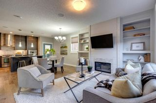 Photo 3: 2 4728 17 Avenue NW in Calgary: Montgomery Row/Townhouse for sale : MLS®# A1125415