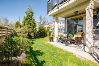 """Photo 34: 76 19525 73 Avenue in Surrey: Clayton Townhouse for sale in """"UPTOWN - PHASE 3"""" (Cloverdale)  : MLS®# R2567961"""