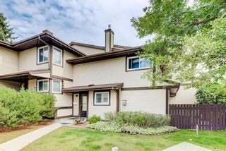Main Photo: 27 115 Bergen Road NW in Calgary: Beddington Heights Row/Townhouse for sale : MLS®# A1142482