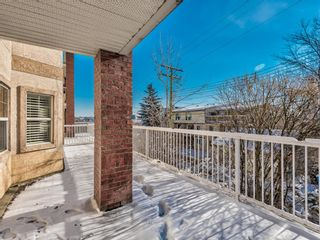 Photo 28: 205 417 3 Avenue NE in Calgary: Crescent Heights Apartment for sale : MLS®# A1114204