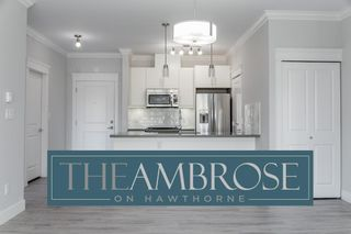 "Photo 12: 101 2389 HAWTHORNE Avenue in Port Coquitlam: Central Pt Coquitlam Condo for sale in ""The Ambrose"" : MLS®# R2575188"