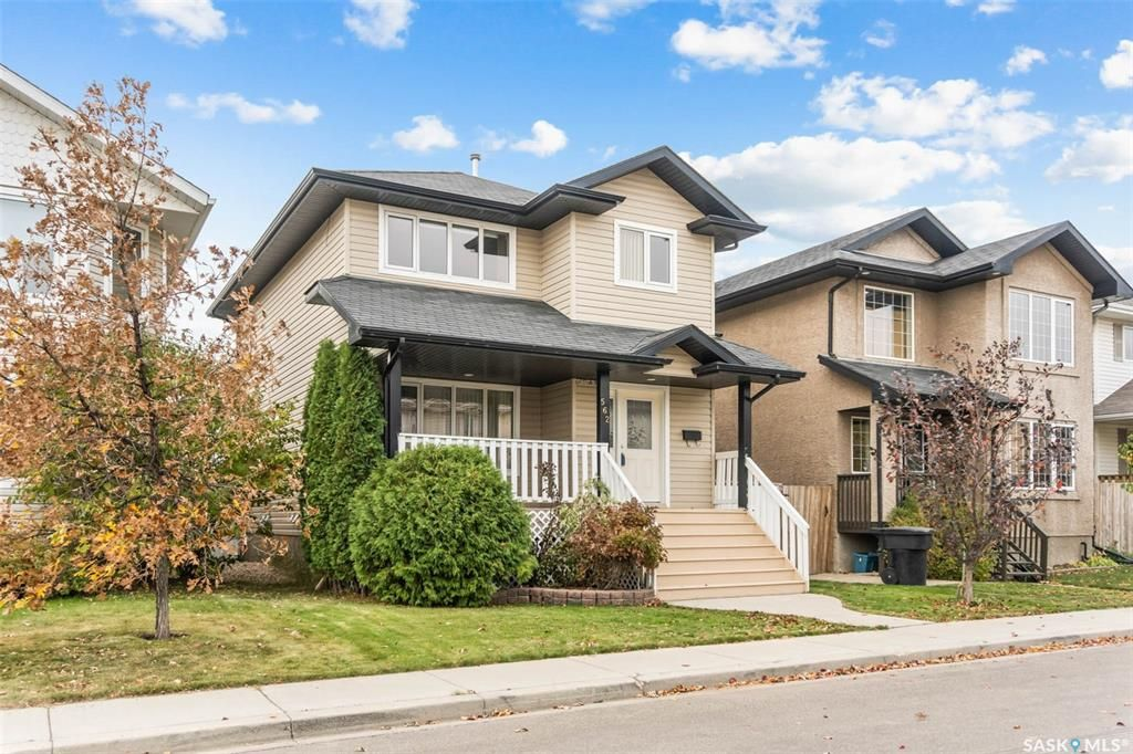 Main Photo: 562 Maguire Lane in Saskatoon: Willowgrove Residential for sale : MLS®# SK872365