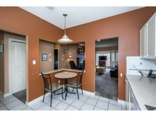 """Photo 8: 207 34101 OLD YALE Road in Abbotsford: Central Abbotsford Condo for sale in """"Yale Terrace"""" : MLS®# R2219162"""