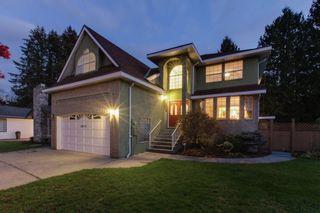 Main Photo: 20472 123B Avenue in Maple Ridge: Northwest Maple Ridge House for sale : MLS®# R2314837