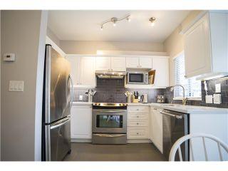 Photo 4: 63 22000 SHARPE Ave: Hamilton RI Home for sale ()  : MLS®# V1121411