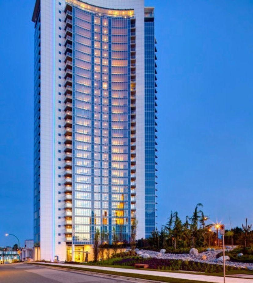 Main Photo: 3509 4189 HALIFAX Street in Burnaby: Brentwood Park Condo for sale (Burnaby North)  : MLS®# R2618898