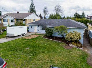 Photo 1: 33428 3 Avenue in Mission: Mission BC House for sale : MLS®# R2558393