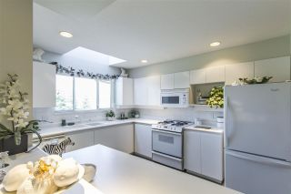 "Photo 3: 28 1238 EASTERN Drive in Port Coquitlam: Citadel PQ Townhouse for sale in ""PARKVIEW RIDGE"" : MLS®# R2283416"