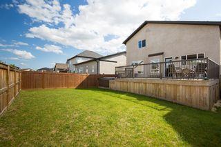 Photo 36: 19 Dragonfly Court in Winnipeg: Sage Creek House for sale (2K)  : MLS®# 202014223