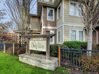 Photo 21: 209 2685 Deville Rd in VICTORIA: La Langford Proper Row/Townhouse for sale (Langford)  : MLS®# 802015