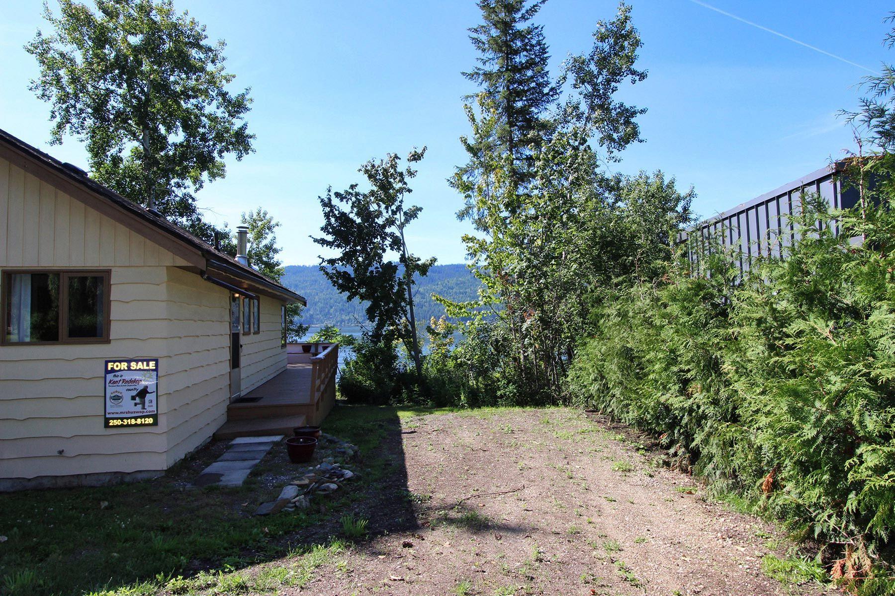 Photo 7: Photos: 18 6102 Davis Road: Magna Bay House for sale (North Shuswap)  : MLS®# 10202825