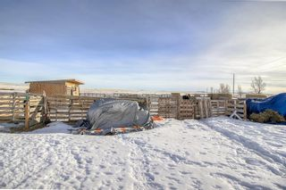 Photo 37: 234044 Twp Rd 272: Rural Wheatland County Detached for sale : MLS®# A1059890