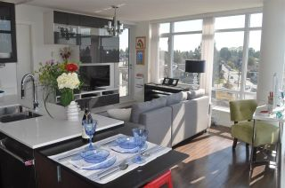 Photo 3: 710 4888 NANAIMO Street in Vancouver: Collingwood VE Condo for sale (Vancouver East)  : MLS®# R2309775