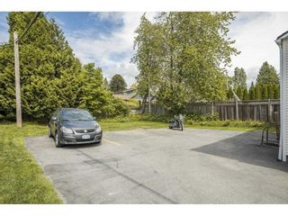 Photo 36: 507 SEVENTH Avenue in New Westminster: GlenBrooke North Duplex for sale : MLS®# R2582667