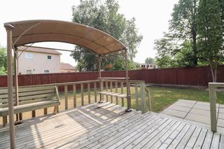 Photo 35: 87 Charbonneau Crescent in Winnipeg: Island Lakes Residential for sale (2J)  : MLS®# 202119408