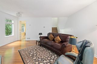 Photo 6: 9299 BRAEMOOR Place in Burnaby: Forest Hills BN Townhouse for sale (Burnaby North)  : MLS®# R2587687