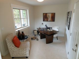 """Photo 14: 15 3266 147TH Street in Surrey: Elgin Chantrell Townhouse for sale in """"ELGIN OAKS"""" (South Surrey White Rock)  : MLS®# F1220619"""