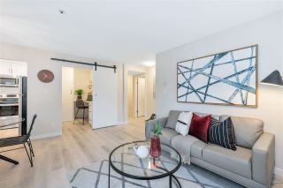 """Photo 6: 201 1883 E 10TH Avenue in Vancouver: Grandview Woodland Condo for sale in """"Royal Victoria"""" (Vancouver East)  : MLS®# R2541717"""