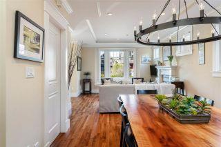 Photo 14: 3528 W 5TH Avenue in Vancouver: Kitsilano 1/2 Duplex for sale (Vancouver West)  : MLS®# R2548810