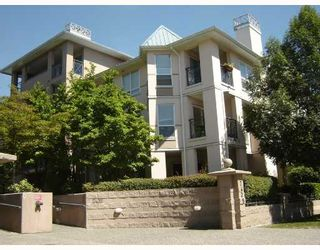 """Photo 2: 206 2437 WELCHER Avenue in Port_Coquitlam: Central Pt Coquitlam Condo for sale in """"STIRLING CLASSIC"""" (Port Coquitlam)  : MLS®# V738125"""