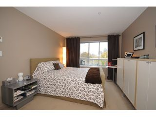 """Photo 18: 408 6745 STATION HILL Court in Burnaby: South Slope Condo for sale in """"THE SALTSPRING"""" (Burnaby South)  : MLS®# V858232"""