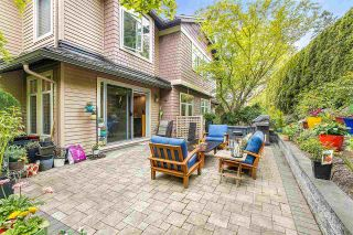 """Photo 15: 1148 STRATHAVEN Drive in North Vancouver: Northlands Townhouse for sale in """"Strathaven"""" : MLS®# R2579287"""