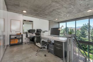 """Photo 7: 512 1540 W 2ND Avenue in Vancouver: False Creek Condo for sale in """"WATERFALL BUILDING BY ARTHER ERI"""" (Vancouver West)  : MLS®# R2186544"""