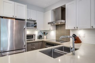 """Photo 13: 419 3399 NOEL Drive in Burnaby: Sullivan Heights Condo for sale in """"CAMERON"""" (Burnaby North)  : MLS®# R2482444"""