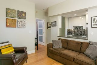 """Photo 5: 103 2588 ALDER Street in Vancouver: Fairview VW Condo for sale in """"BOLLERT PLACE"""" (Vancouver West)  : MLS®# R2304229"""