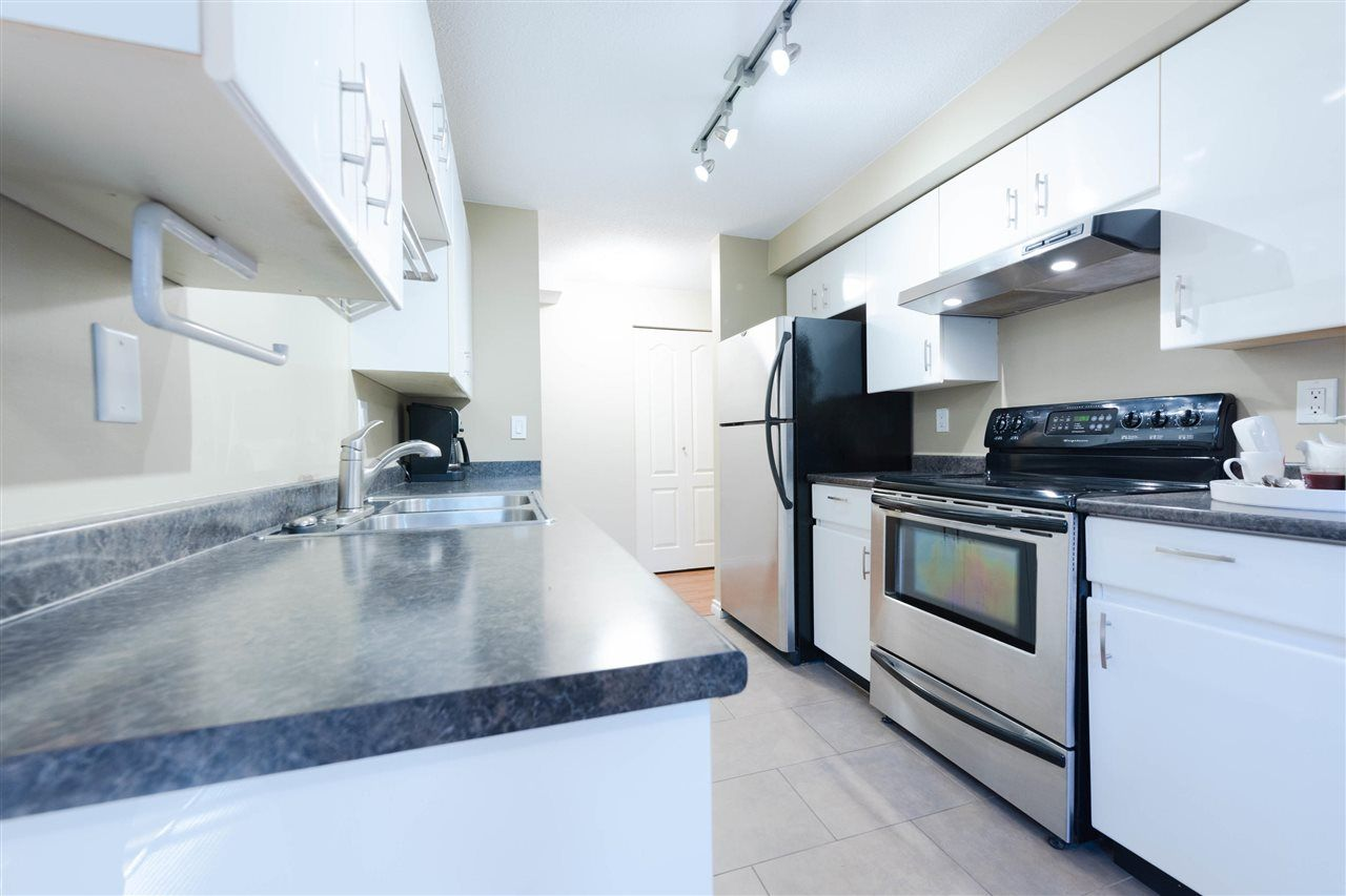 Photo 9: Photos: 105 3218 ONTARIO STREET in Vancouver: Main Condo for sale (Vancouver East)  : MLS®# R2333205
