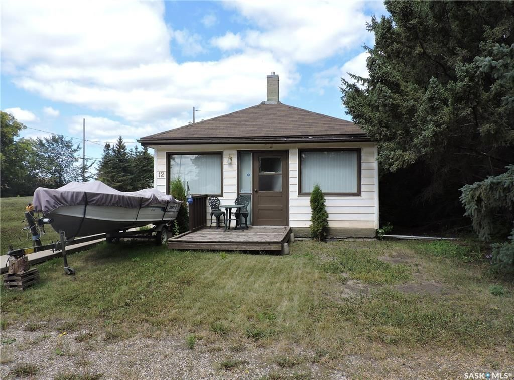 Main Photo: 12 Armstrong Street in Theodore: Residential for sale : MLS®# SK804351