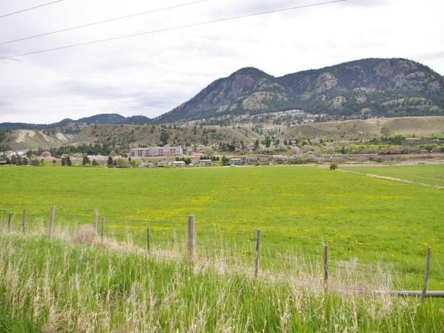 Main Photo: 1776 Shuswap Road in Kamloops: Land Commercial for sale : MLS®# 151062