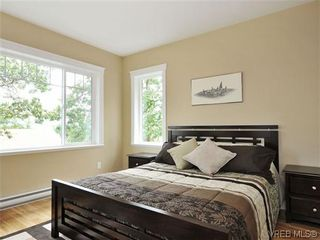 Photo 11: 1274 Vista Hts in VICTORIA: Vi Hillside Half Duplex for sale (Victoria)  : MLS®# 611096
