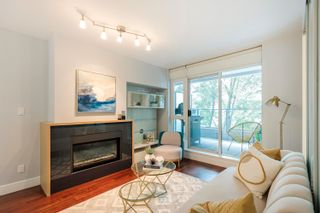 """Photo 7: 305 1675 W 8TH Avenue in Vancouver: Fairview VW Condo for sale in """"Camera"""" (Vancouver West)  : MLS®# R2617696"""
