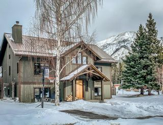 Photo 1: 22 Mt. Peechee Place: Canmore Detached for sale : MLS®# A1074273