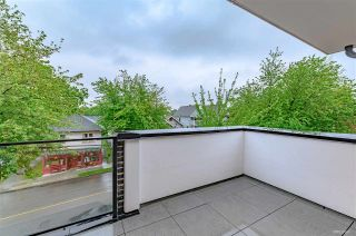 Photo 25: TH6 707 VICTORIA DRIVE in Vancouver: Hastings Townhouse for sale (Vancouver East)  : MLS®# R2457383