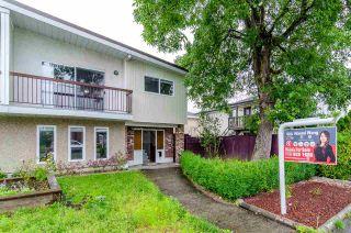 Photo 1: 7580 4TH Street in Burnaby: East Burnaby 1/2 Duplex for sale (Burnaby East)  : MLS®# R2474331