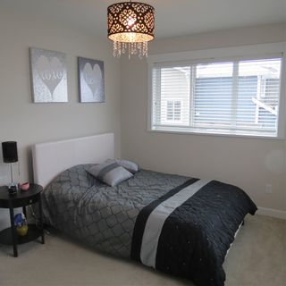 """Photo 12: 60 7059 210 Street in Langley: Willoughby Heights Townhouse for sale in """"ALDER MILNER HEIGHTS"""" : MLS®# R2428428"""