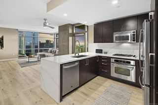 Photo 8: DOWNTOWN Condo for sale : 2 bedrooms : 800 The Mark #1409 in San Diego