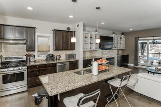 Photo 6: 55 Appletree Crescent in Winnipeg: Bridgwater Forest Residential for sale (1R)  : MLS®# 202103231
