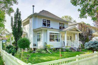 Photo 1: 12802 123a Street in Edmonton: Zone 01 House for sale : MLS®# E4261339