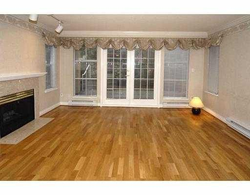 Photo 3: Photos: 108 655 W 13TH Avenue in Vancouver: Fairview VW Condo for sale (Vancouver West)  : MLS®# V751500
