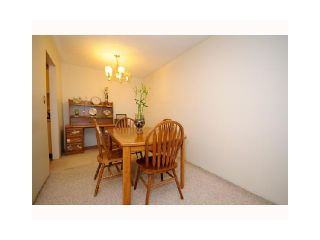 """Photo 4: 406 9890 MANCHESTER Drive in Burnaby: Cariboo Condo for sale in """"BROOKSIDE COURT"""" (Burnaby North)  : MLS®# V829892"""