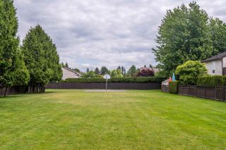 """Photo 28: 184 2844 273 Street in Langley: Aldergrove Langley Townhouse for sale in """"CHELSEA COURT"""" : MLS®# R2584478"""