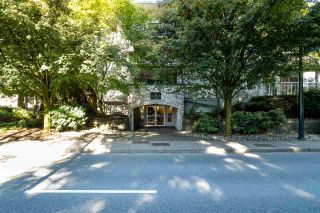 "Photo 18: 109 1150 LYNN VALLEY Road in North Vancouver: Lynn Valley Condo for sale in ""The Laurels"" : MLS®# R2252689"