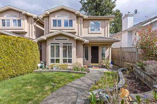 Photo 1: 6038 WALKER Avenue in Burnaby: Upper Deer Lake 1/2 Duplex for sale (Burnaby South)  : MLS®# R2563749