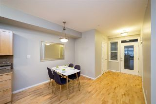 Photo 3: 205 10411 122 Street in Edmonton: Zone 07 Condo for sale : MLS®# E4227757