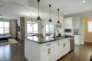 Photo 6: 8 MAHOGANY Manor SE in Calgary: Mahogany Detached for sale : MLS®# A1126034