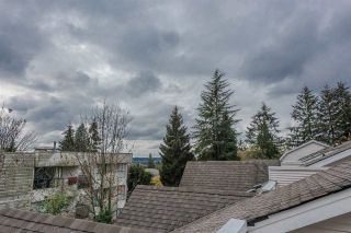 "Photo 18: 11 730 FARROW Street in Coquitlam: Coquitlam West Townhouse for sale in ""FARROW RIDGE"" : MLS®# R2120416"