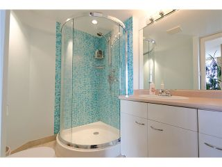 """Photo 8: 1605 4425 HALIFAX Street in Burnaby: Brentwood Park Condo for sale in """"POLARIS"""" (Burnaby North)  : MLS®# V934589"""